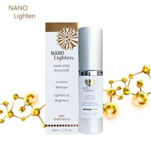 Serum giảm nám Nano Lighten Dark Spot Remover