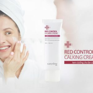 Easydew EX Red Control Calming Cream