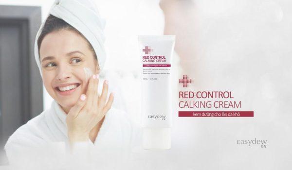 Easydew EX Red Control Calming Cream