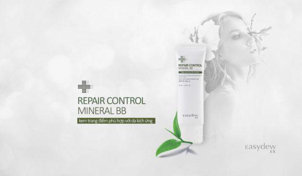 Easydew EX Repair Control Mineral BB Cream