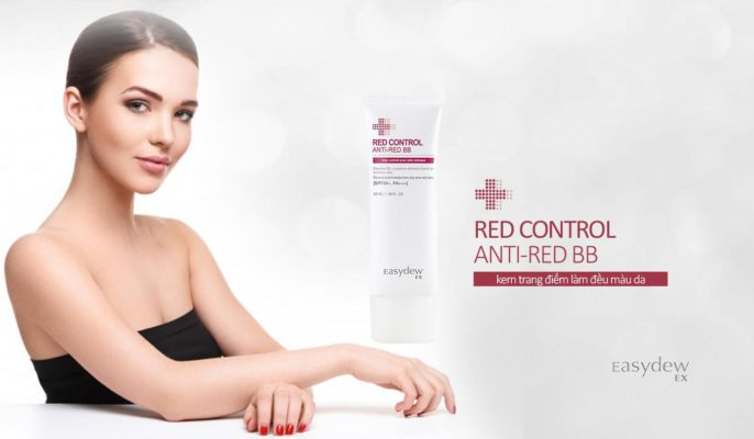 Easydew Ex Red Control Anti - Red BB