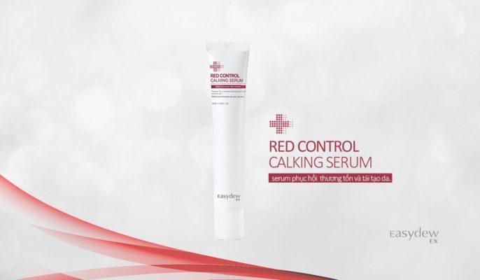 Easydew Ex Red Control Calming Moisture