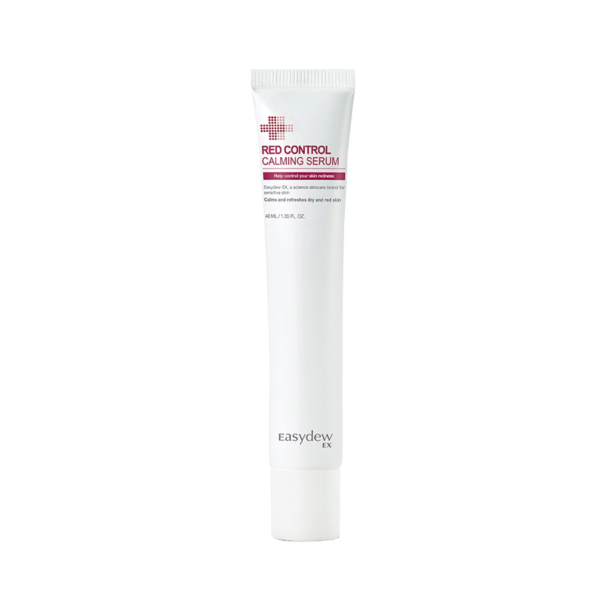 Easydew Ex Red Control Calming Moisture serum