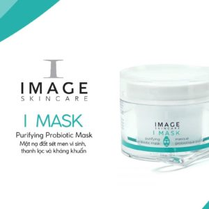 I Mask Purifying Probiotic Mask