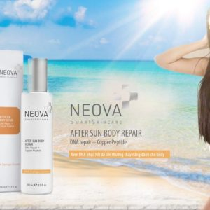 Neova After Sun Body Repair