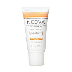 Neova DNA Damage Control Active Silc Sheer 2.0 SPF40