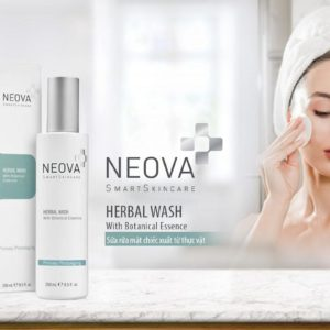 Neova Gentle Cleanser