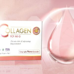 Collagen FCP AK-G