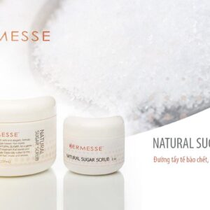 Dermesse Natural Sugar Scrub