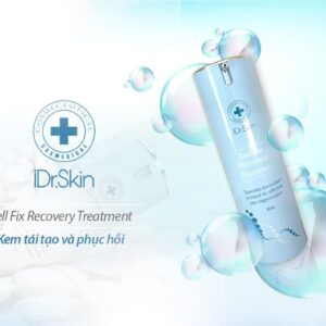 IDrSkin Cell Fix Recovery Treatment