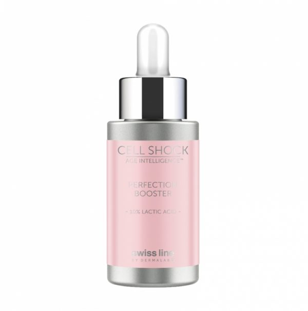 Swissline Cell Shock Perfection Booster