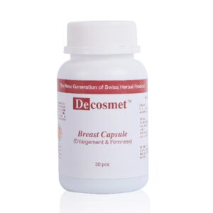 Decosmet Breast Capsule