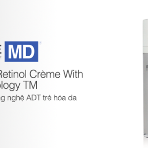 Image MD Restoring Retinol Crème With Adt Technology TM