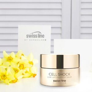 Swissline Cell Shock Luxe-Lift Overnight Balm