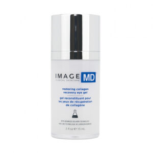 Image MD Restoring Collagen Recovery Eye Gel With ADT Technology