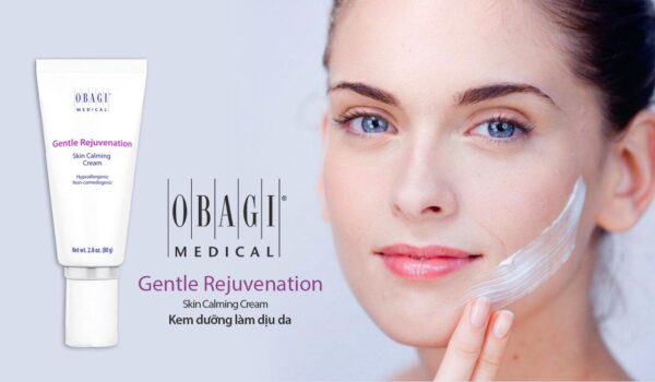 Obagi Gentle Rejuvenation Skin Calming Cream