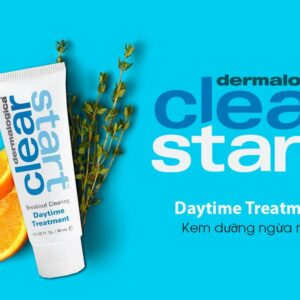 Dermalogica Clear Start Daytime Treatment