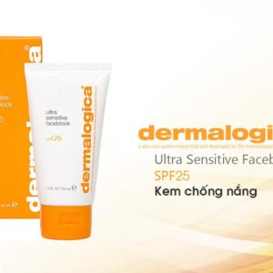 Dermalogica Ultra Sensitive Faceblock SPF25