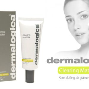 Dermalogica Clearing Mattifier