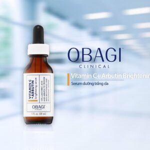 Obagi Clinical Vitamin C+ Arbutin Brightening Serum