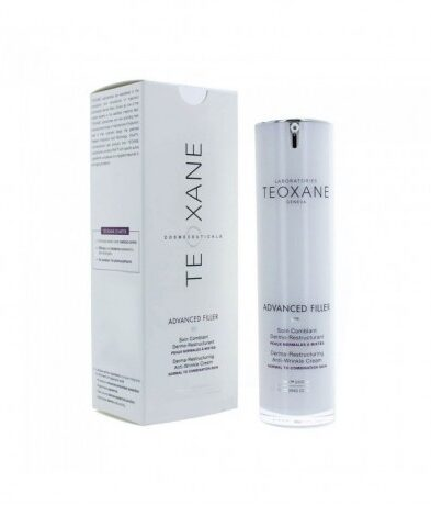 Teoxane Advanced Filler Normal To Combination Skin
