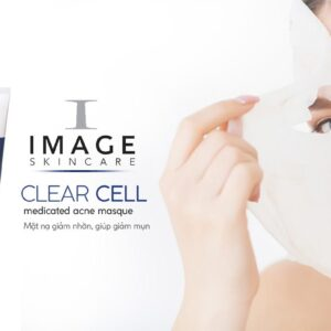 Image Skincare Clear Cell Medicated Acne Masque