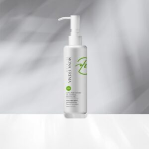 Mona Frema Ultra-pure Naturex Oil Control Cleansing Foam