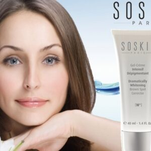 Soskin Dramatically Whitening Brown Spot Corrector