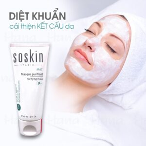 Soskin Purifying Mask