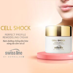 Swissline Cell Shock Perfect Profile Remodeling Cream
