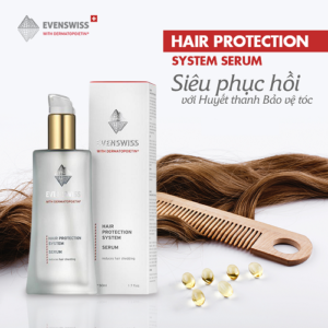 Evenswiss Hair Protection System