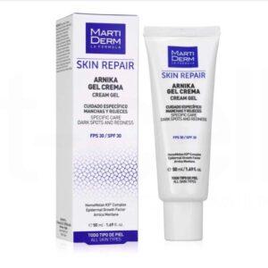 Martiderm Skin Repair Arnika Gel Cream FPS 30